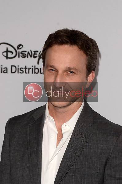 Breckin Meyer<br /> at the Disney ABC International Upfront, Walt Disney Studios, Burbank, CA 05-20-18<br /> David Edwards/DailyCeleb.com 818-249-4998