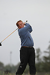 Darren Crowe (Dunmurry) on the 11th Tee, Day 2 at the East of Ireland Amateur Open Championship 2011 in Co.Louth Golf Club....(Photo credit should read Jenny Matthews www.newsfile.ie)....This Picture has been sent you under the conditions enclosed by:.Newsfile Ltd..The Studio,.Millmount Abbey,.Drogheda,.Co Meath..Ireland..Tel: +353(0)41-9871240.Fax: +353(0)41-9871260.GSM: +353(0)86-2500958.email: pictures@newsfile.ie.www.newsfile.ie.
