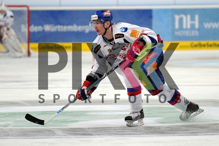 Mannheim 07.11.2008, Deutschland Cup in  Mannheim SAP Arena beim Spiel Canada - Slovakai, Slovakais Kristian Kudroc<br /> <br /> Foto &copy; Rhein-Neckar-Picture *** Foto ist honorarpflichtig! *** Auf Anfrage in h&ouml;herer Qualit&auml;t/Aufl&ouml;sung. Belegexemplar erbeten.