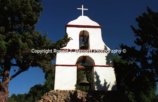 Mission bells California, West Coast of US, Golden State, 31st State, California, CA, Calif, Calf,Calaforna, Calafornia, Cali, Fine Art Photography by Ron Bennett, Fine Art, Fine Art photography, Art Photography, Copyright RonBennettPhotography.com ©