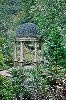 Longwood Gardens, Gazebo, Pennsylvania