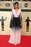 LOS ANGELES, CA - JANUARY 21: Sunita Mani at The 24th Annual Screen Actors Guild Awards held at The Shrine Auditorium in Los Angeles, California on January 21, 2018. Credit: FSRetna/MediaPunch