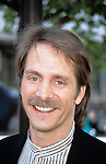 Jeff Foxworthy at the NBC Primetime Preview at the Avery Fisher Hall in New York City on May 13th, 1996.