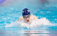 Picture by Allan McKenzie/SWpix.com - 16/12/2017 - Swimming - Swim England Nationals - Swim England Winter Championships - Ponds Forge International Sports Centre, Sheffield, England - Annabel Guye-Johnson.