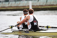 Race 4  -  Event: Goblets  -   Berks: 540 M. Kohlmayr & J. Auerbach, AUT  -   Bucks: 544 A.W. Webb & P.D.K. Robinson<br /> <br /> Thursday - Henley Royal Regatta {iptcyear4}<br /> <br /> To purchase this photo, or to see pricing information for Prints and Downloads, click the blue 'Add to Cart' button at the top-right of the page.