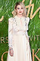 Selena Gomez at the British Fashion Awards 2017 at the Royal Albert Hall, London, UK. <br />