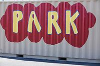 Freeman Park in Gardena California