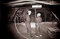 Montreal (Qc) CANADA - 1996 File photo  -