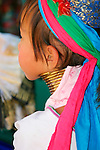 Padong Hill Tribe, Thailand (Long Neck Women)