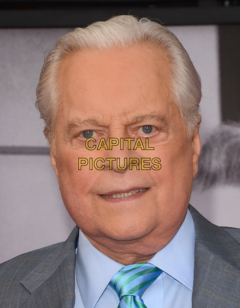 10 April 2014 - Hollywood, California - Robert Osbourne. Arrivals for the world premiere of the restoration of &quot;Oklahoma&quot; held at the TCL Chinese Theatre IMAX in Hollywood, Ca.  <br /> CAP/ADM/BT<br /> &copy;Birdie Thompson/AdMedia/Capital Pictures