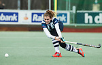Den Haag - Hoofdklasse hockey dames, HDM-GRONINGEN  (6-2).  Hester van der Veld (HDM) COPYRIGHT KOEN SUYK