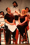 The Cupid Players at Sketchfest NYC, 2006. Sketch Comedy Festival in New York City.