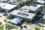 1309-22 3003<br /> <br /> 1309-22 BYU Campus Aerials<br /> <br /> Brigham Young University Campus, Provo, <br /> <br /> Harold B Lee Library, HBLL<br /> <br /> September 7, 2013<br /> <br /> Photo by Jaren Wilkey/BYU<br /> <br /> &copy; BYU PHOTO 2013<br /> All Rights Reserved<br /> photo@byu.edu  (801)422-7322