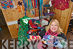 Felter Sharon Crandell from Dingle is part of a new Crafts Network in Kerry and will has a series of workshops coming up