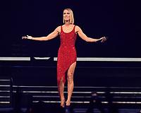 JAN 17 Celine Dion In Concert
