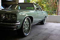 mint oldsmobile ninety eight