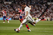 2018 La Liga Football Real Madrid v Atletico Madrid Sep 29th