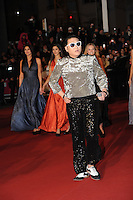PAP0113NO395.40 Principales Awards 2012 .PAP0113RB396.NRJ MUSIC AWARDS 2013PAP0113RB396.NRJ MUSIC AWARDS 2013.-PSYPAP0113RB396.NRJ MUSIC AWARDS 2013.CARLY RAE JEPSEN