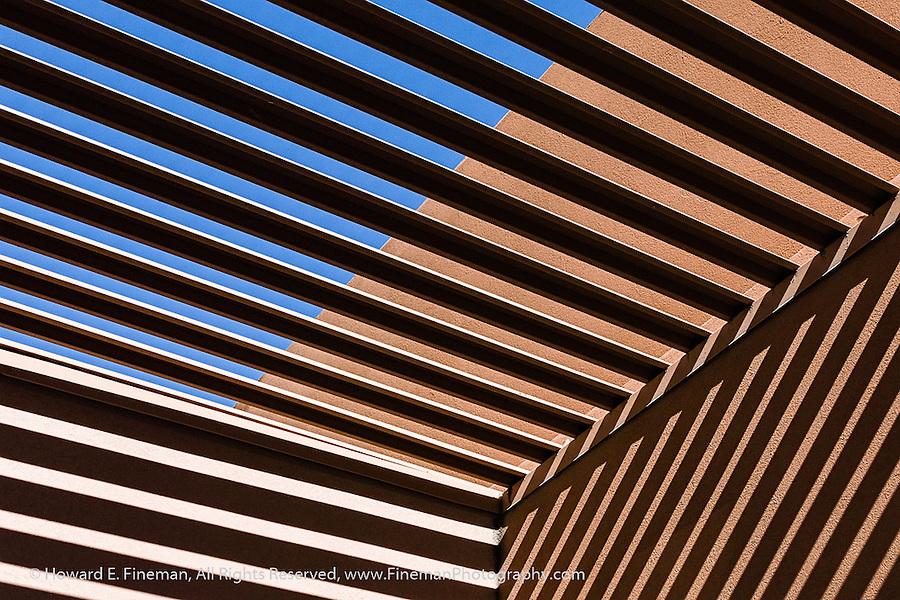 Light & Lines, Arizona 2017