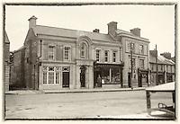 The Kenmare Arms Hotel, now The Arbutus Hotel in College Street, Killarney circa 1935<br /> macmonagle.com archive<br /> e: info@macmonagle.com