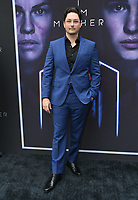 "06 June 2019 - Hollywood, California - Michael Lloyd. Netflix's ""I Am Mother"" Los Angeles Special Screening held at Arclight Hollywood .    <br /> CAP/ADM/BT<br /> ©BT/ADM/Capital Pictures"