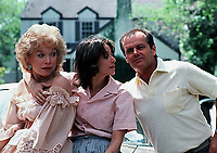 Terms of Endearment (1983) <br /> Shirley MacLaine, Debra Winger &amp; Jack Nicholson<br /> *Filmstill - Editorial Use Only*<br /> CAP/MFS<br /> Image supplied by Capital Pictures