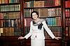 Dame Beryl Elizabeth Grey <br /> (n&eacute;e Groom), DBE, DMus, DLitt, Ed.D, FRSA (born 11 June 1927, Highgate, London) is a retired English ballerina.<br /> <br /> Portrait session in Kensington, London, Great Britain <br /> Dame Beryl Grey <br /> 19th May 2011 <br /> <br /> Photograph by Elliott Franks