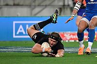 20180616 International Rugby - All Blacks v France