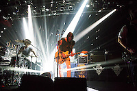 The Dandy Warhols' Brooklyn Extravaganza