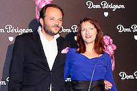 Dom Perignon & Jeff Koons