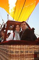 20130829 August 29 Hot Air Balloon Gold Coast