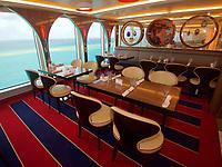 CT- Canaletto Italian Restaurant aboard HAL Koningsdam S. Caribbean Cruise, Aruba 3 19