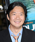 Ken Jeong at The Universal Pictures Premiere of Couples Retreat held at The Village Theatre in Westwood, California on October 05,2009                                                                   Copyright 2009 DVS / RockinExposures