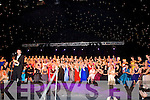 2009 Roses and Former Roses get to meet their public on Friday night at the Rose of Tralee Rose Ball on Friday night.