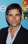 "HOLLYWOOD, CA. - September 07: John Stamos attends the ""Glee"" Season 2 Premiere Screening And DVD Release Party at Paramount Studios on September 7, 2010 in Hollywood, California."