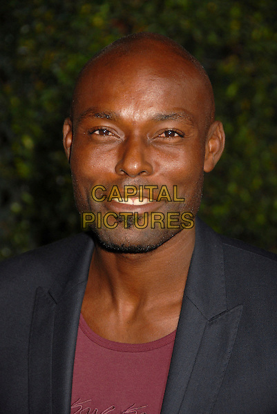 "JIMMY JEAN-LOUIS.""Things We Lost in the Fire"" Los Angeles Premiere at Mann's Egyptian Theatre, Hollywood, California, USA..October 15th, 2007.headshot portrait soul patch facial hair .CAP/ADM/BP.©Byron Purvis/AdMedia/Capital Pictures."