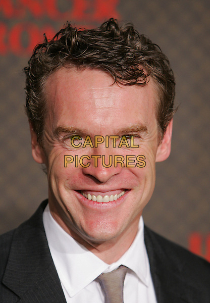 TATE DONOVAN.The 2nd Annual Louis Vuitton United Cancer Front Gala held at Universal Studios, Stage 24 in Universal City, California .November 8th, 2004.headshot, portrait, gums.www.capitalpictures.com.sales@capitalpictures.com.©Debbie Van Story/Capital Pictures