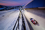USA Luge World Cup 2013