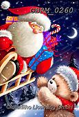 Roger, CHRISTMAS SANTA, SNOWMAN, WEIHNACHTSMÄNNER, SCHNEEMÄNNER, PAPÁ NOEL, MUÑECOS DE NIEVE, paintings+++++,GBRM0260,#x#