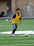 Marcus vs. Lamar-Boy's Varsity Soccer(Martin Invitational)