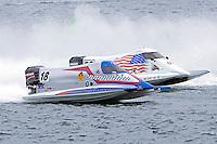 Del Book (#18) and Tom Wright #50<br /> <br /> 31 May, 2015, La Porte, Indiana, USA<br /> Maple City Grand Prix <br /> <br /> ©2015, Sam Chambers<br />      (Formula 1/F1/Champ class)