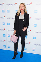 Laura Whitmore arriving for WE Day 2018 at Wembley Arena, London, UK. <br /> 07 March  2018<br /> Picture: Steve Vas/Featureflash/SilverHub 0208 004 5359 sales@silverhubmedia.com