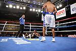 Chris Avalo  gano por desicion unanime en Morongo Casino resort de los Angeles  California