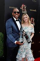 PASADENA - May 5: Sponsors at the 46th Daytime Emmy Awards Gala at the Pasadena Civic Center on May 5, 2019 in Pasadena, California