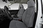 Front seat view of 2016 Ram 1500 Express Express 4 Door Pickup Front Seat  car photos