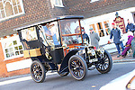 245 VCR245 The Honourable Sir Michael Kadoorie The Honourable Sir Michael Kadoorie 1903 Sunbeam United Kingdom AM1530
