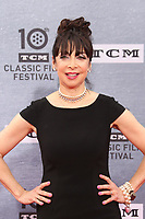 """11 April 2019 - Hollywood, California - Illeana Douglas. 2019 10th Annual TCM Classic Film Festival - The 30th Anniversary Screening of """"When Harry Met Sally"""" Opening Night  held at TCL Chinese Theatre. <br /> CAP/ADM/FS<br /> ©FS/ADM/Capital Pictures"""