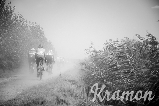 chasing the dust<br /> <br /> 92nd Schaal Sels 2017 <br /> 1 Day Race: Merksem > Merksem (188km)