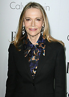11 May 2019 - Peggy Lipton, star of 'Mod Squad' and 'Twin Peaks,' ex-wife of Quincy Jones, dies at 72 from cancer. File Photo: 15 October 2012 - Beverly Hills, California - Peggy Lipton. ELLE's 19th Annual Women In Hollywood Celebration held at Four Seasons Hotel. Photo Credit: AdMedia