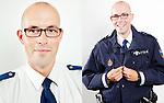 Politie Academie:.Politieagent in opleiding..Foto Felix Kalkman